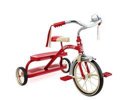 radio flyer bicycle kids 3d
