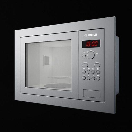 Bosch Hmt75 M6 Kitchen Liance Microwave Model