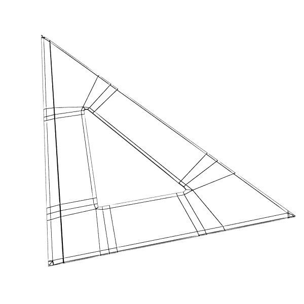 3d model angle bevel ruler 02 cgtrader 4 X 4 Chart angle bevel ruler 02 3d model max obj mtl 3ds fbx mat 8