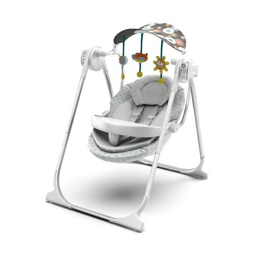 Baby Swing Chair 3d Cgtrader