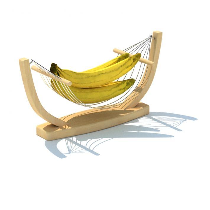 how to make a banana hammock