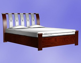 architecture Bed Model