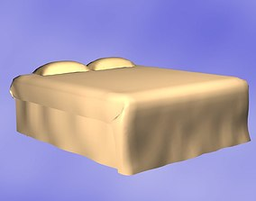 Bed Model bedside