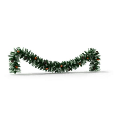 3d christmas decoration item cgtrader for Christmas decoration things