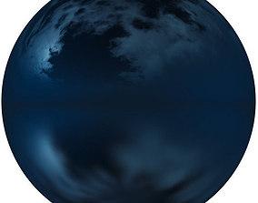 4k HDR Night Sky 3D