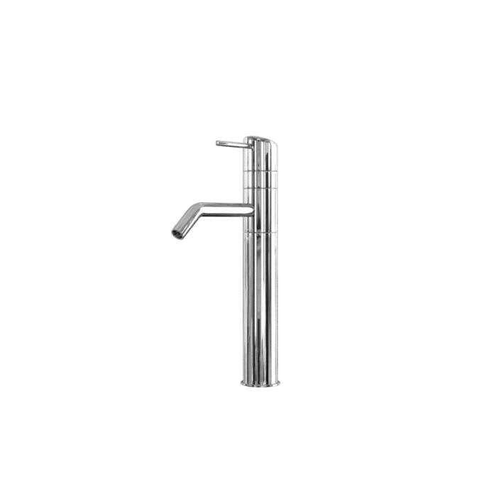 3D Silver Stainless Steel Modern Faucet | CGTrader