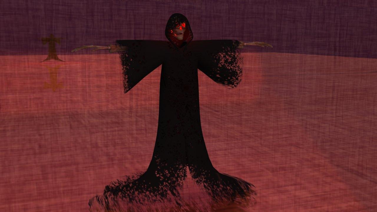 death angel GRIM