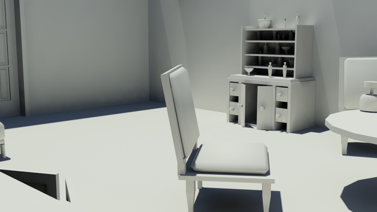 Can Ar Be Done In A Whole Room