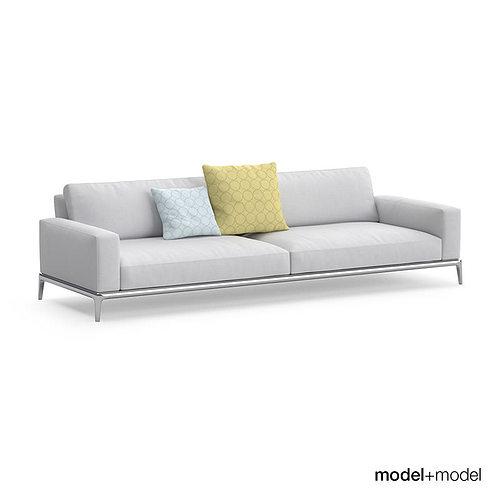 poliform park sofa park sofa 01 sofas parks and thesofa. Black Bedroom Furniture Sets. Home Design Ideas