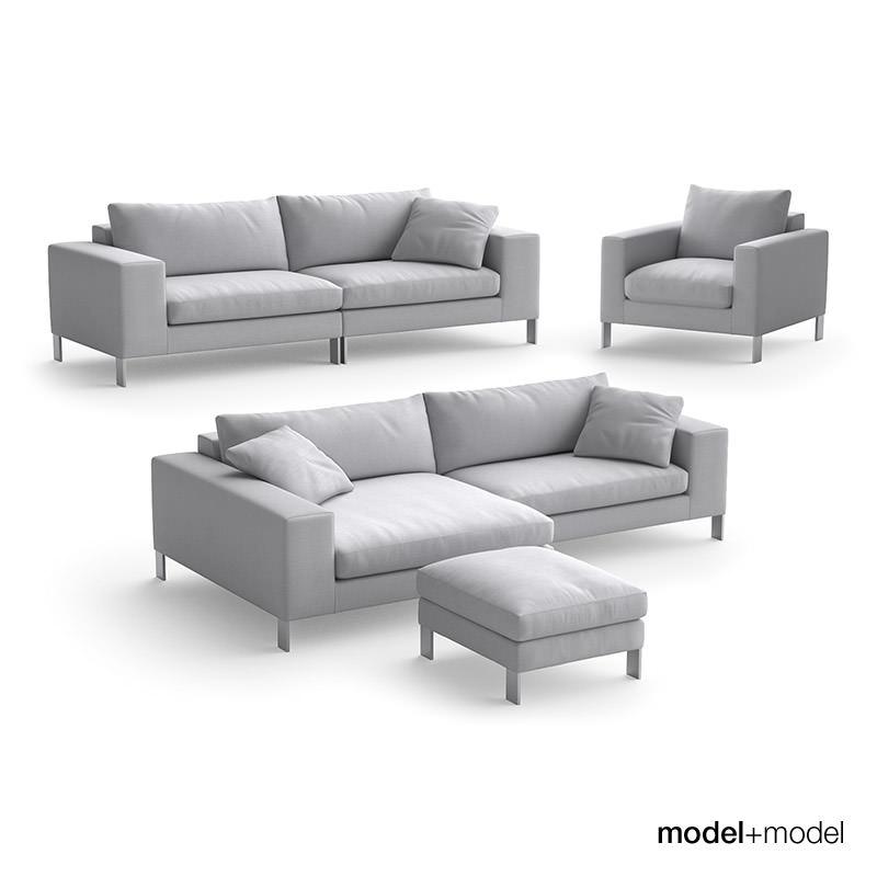 Linteloo Plaza sofas