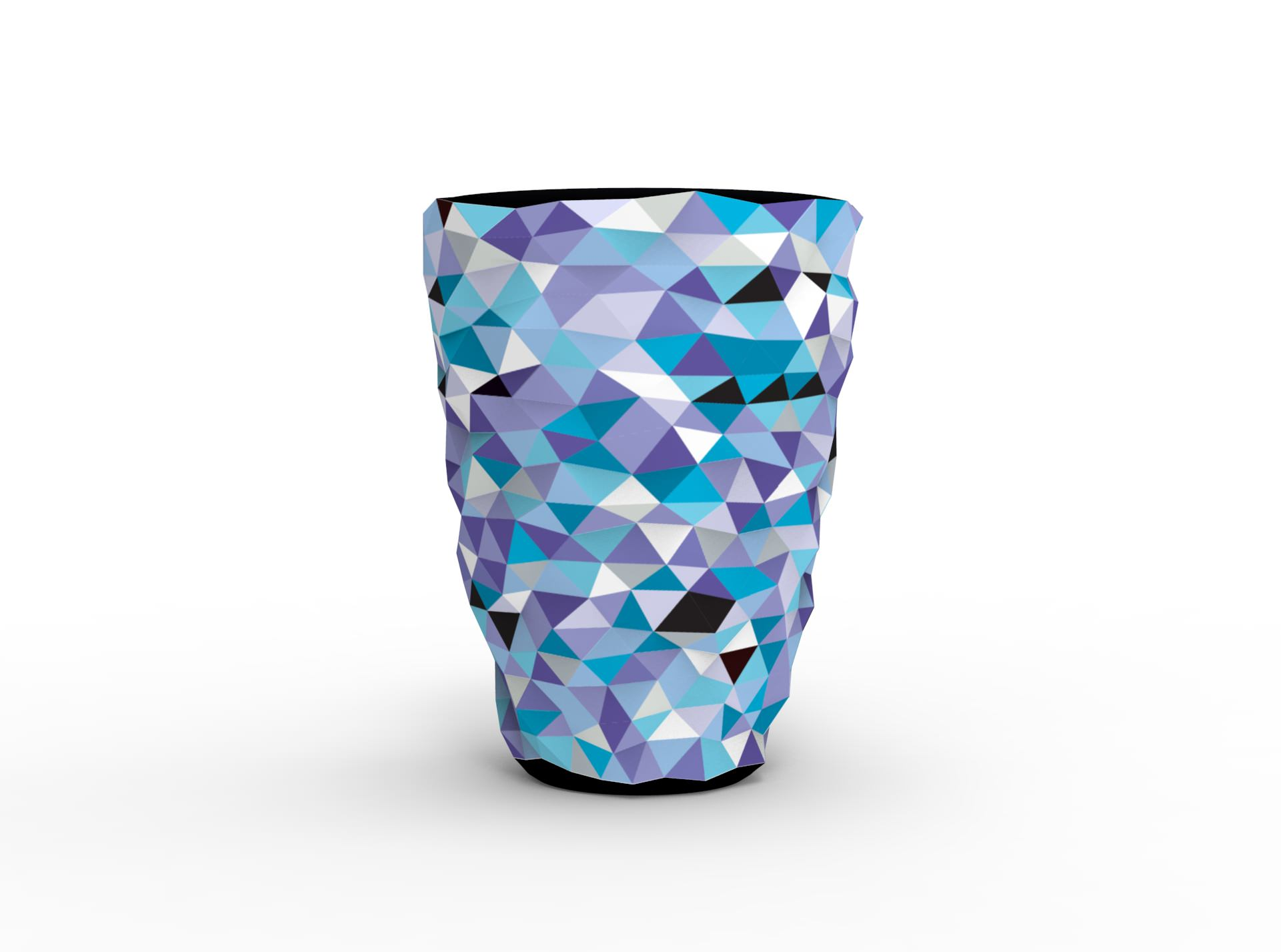 printed on vases olivier van dezeen clay design herpt homeware x designs vase hero collection based cos