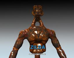 ZILDER 3D printable model