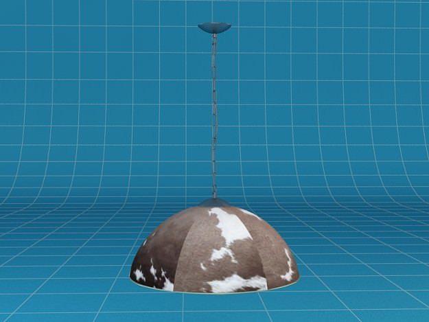 lamp 3d model max obj mtl fbx 1