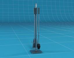 Chimney Tool 3D model