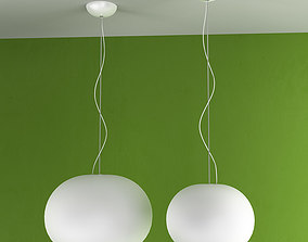 3D Glo-ball S Pendant Lamps
