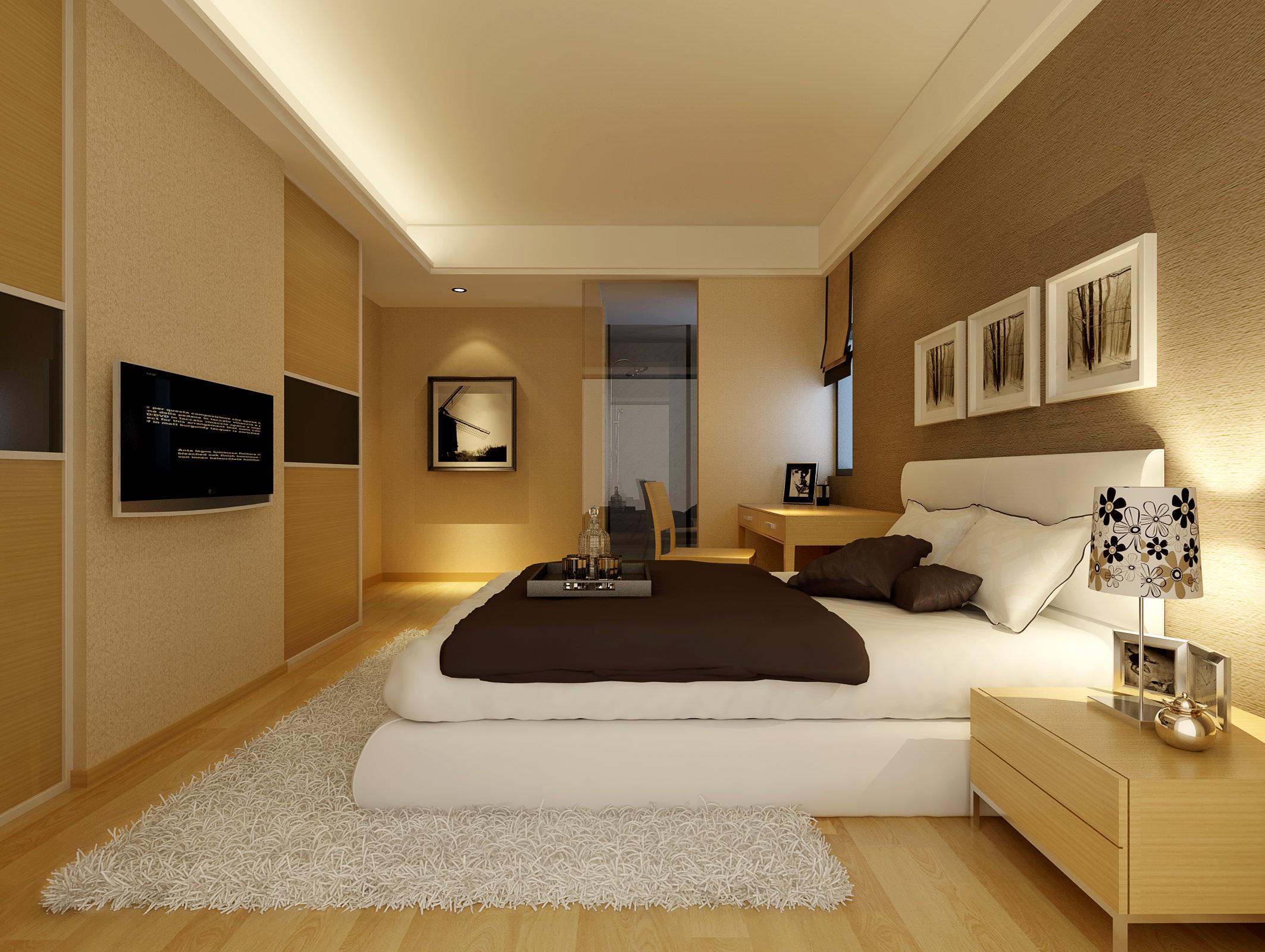 Bedroom Furniture 3d Models collection collection modern bedroom fully furnished collection 3d
