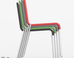 3D Chair Vitra