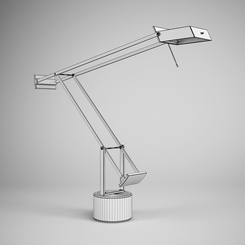 office desk lamp 24 3d cgtrader