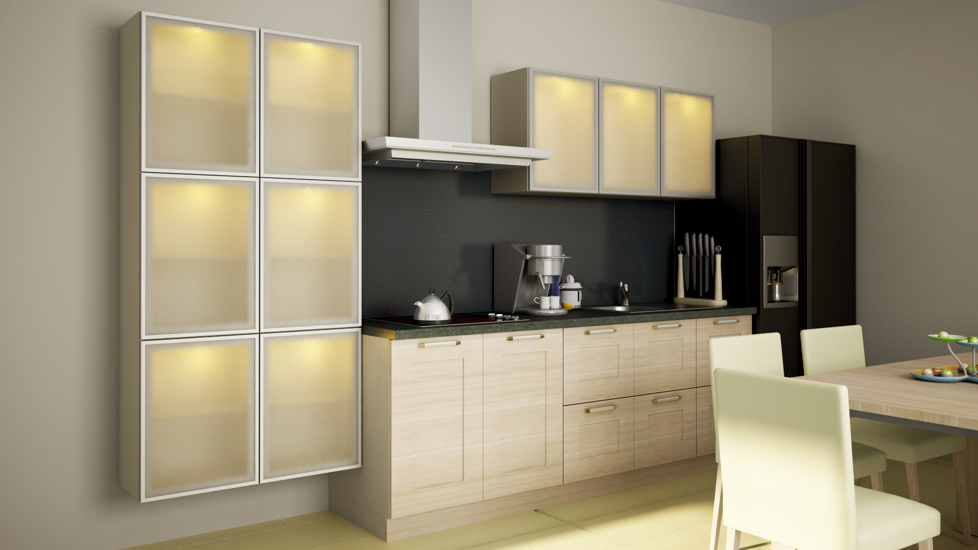 Images Of Modern L Kitchen Sc