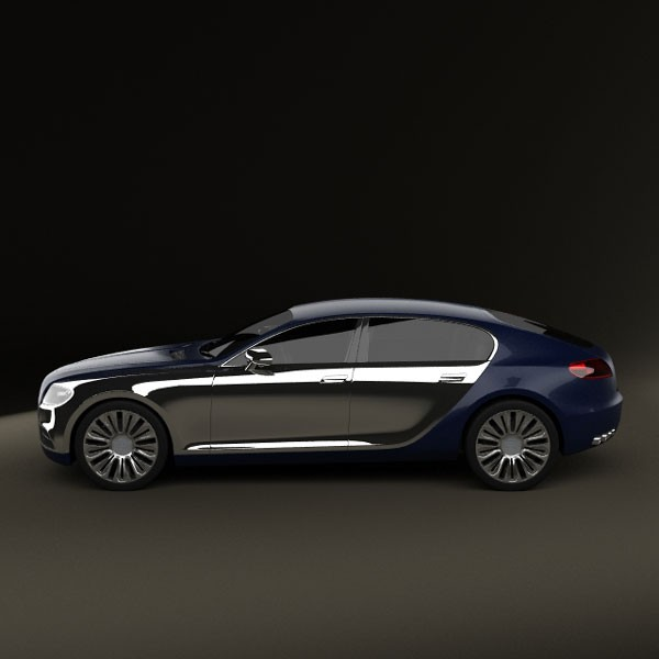 bugatti 16c galibier 2009 3d model max obj 3ds c4d lwo lw lws ma mb. Black Bedroom Furniture Sets. Home Design Ideas