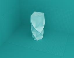 3D printable model Vase kontextum 002