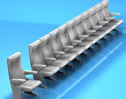 3d theatre seats