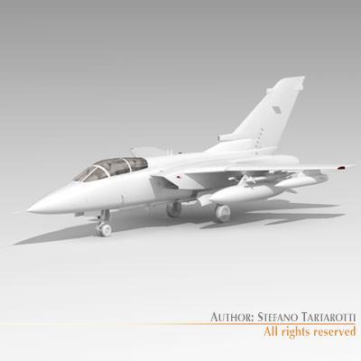 Tornado ADV Italy