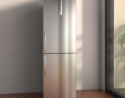 3d bosch bottom freezer refrigerator