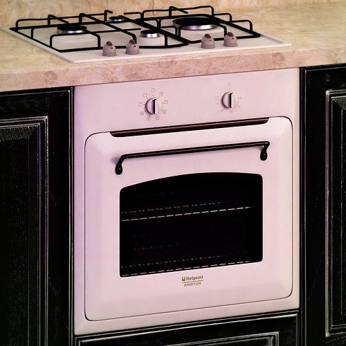 oven hob ariston 3d hobs   cgtrader  rh   cgtrader com