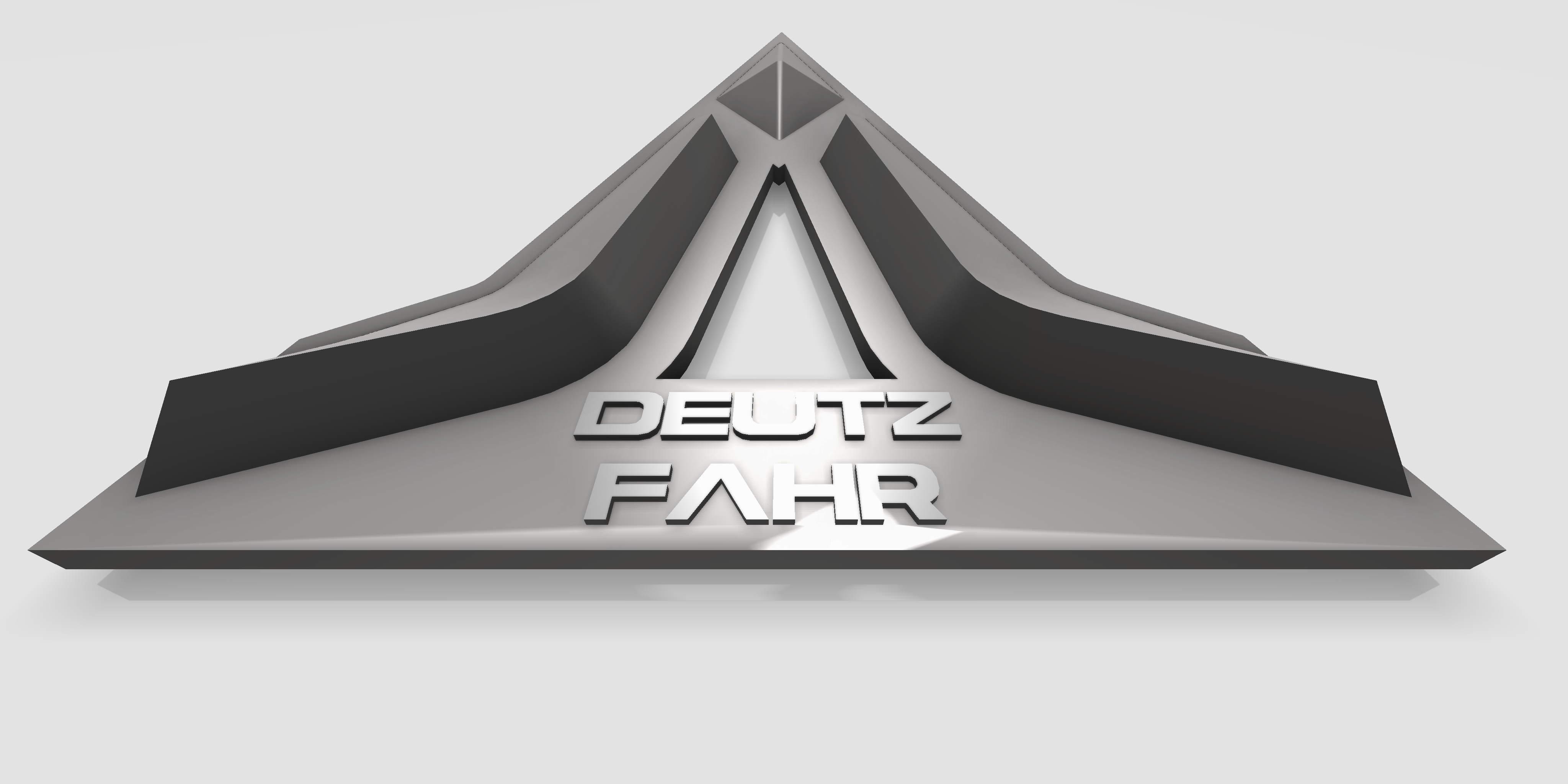 Brand History - DEUTZ-FAHR