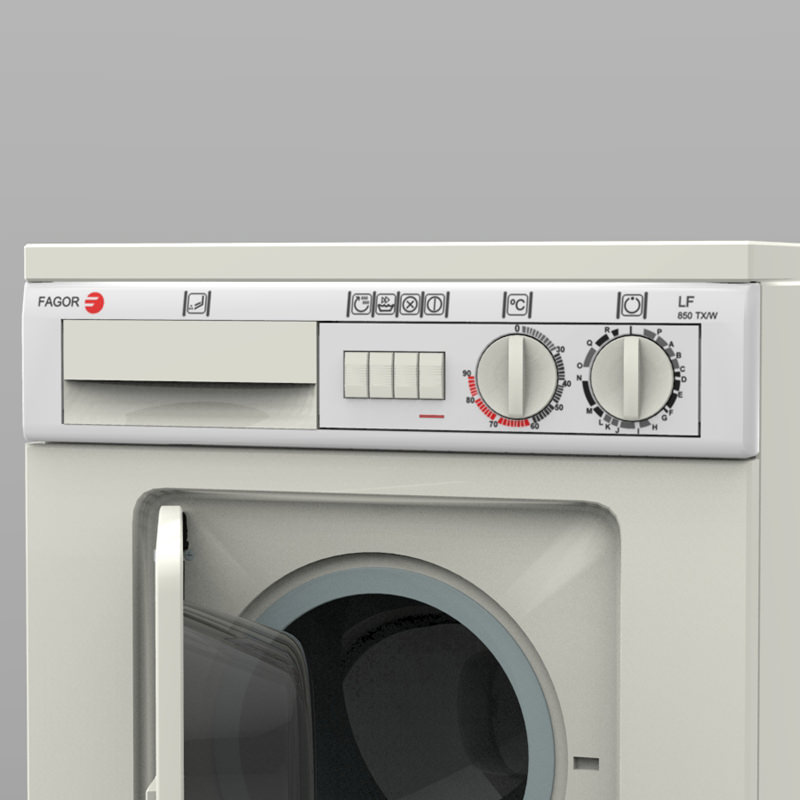 washing machine tx