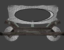 rustico 3D model