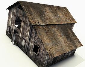 realtime Barn model