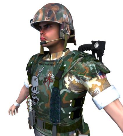 Future - Chariot 03 3D | CGTrader