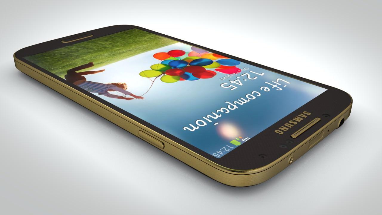 Samsung galaxy s4 smartphone 3d cgtrader samsung galaxy s4 smartphone 3d model obj 3ds fbx lwo lw lws dxf blend 9 voltagebd Choice Image