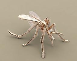 Culex 3D printable model