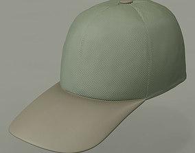 3D HAT CAP