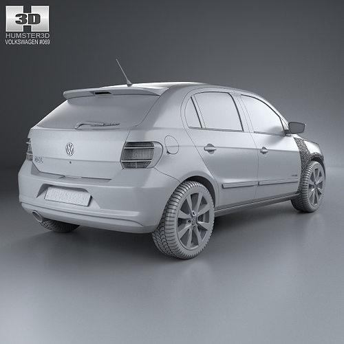 3d model volkswagen gol 5 door 2012 cgtrader volkswagen gol 5 door 2012 3d model max obj 3ds fbx c4d lwo lw lws malvernweather Gallery