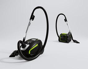 3D Vacuum Cleaner Electrolux
