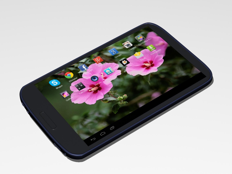 Tablet 3d Model Max 3ds Fbx C4d Cgtrader Com