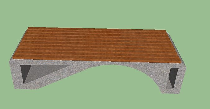 seats 3d model skp 1