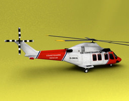 AW-139 3D