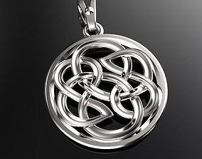 pendant jewellery 3D print model