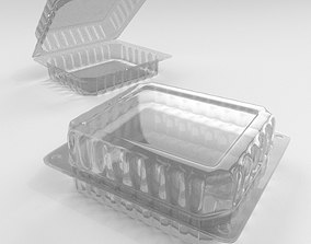 3D Food Container