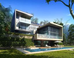 3d villa 022