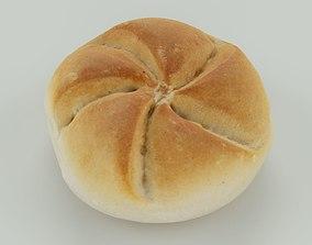 3d scan bread roll - wolfmayr semmel 2