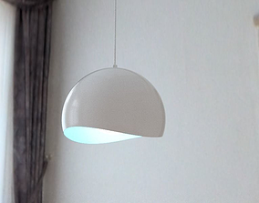 furniture design Pendant lamp 3D model
