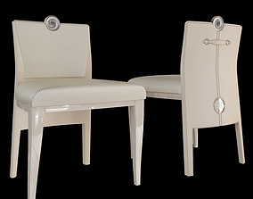 short chair ART 3D
