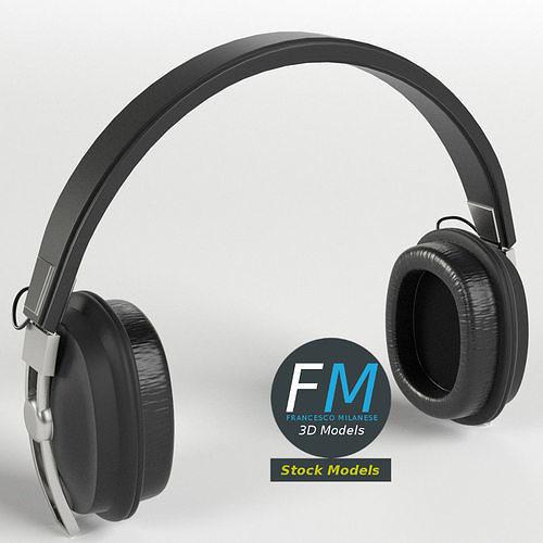 Hi-Fi headphones