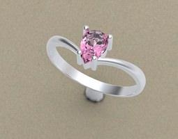 wristlet 3D printable model Ring